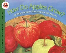 Let's-Read-And-Find-Out Science 2: How Do Apples Grow? by Betsy Maestro...