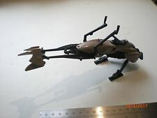 Retro Star Wars Rotj 1984 Speeder Bike VS1250 vehículo Vintage 100%
