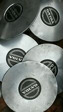 """Volvo stainless hubcaps 740 760 14"""" or 15"""" your choice. Price is each"""