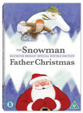 The Snowman/Father Christmas [DVD]