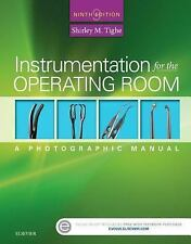 Instrumentation for the Operating Room : A Photographic Manual 2016
