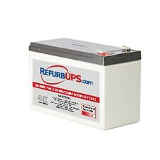 CyberPower CPS825AVR - Brand New Compatible Replacement Battery Kit