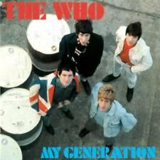 My Generation (Deluxe Edition),  von The Who (2012), Neu OVP, 2 CD Set !!!