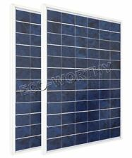 2*10W Solar Panel 20Watt Solar panel charge for 12V Camping/car Outdoor using
