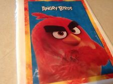 NEW ANGRY BIRDS  16 INDIVIDUAL LOOT CANDY PARTY BAGS FOR GOODIES