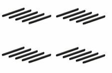 20 Black Replacement Stylus Pen Nibs For Wacom Intuos 3/4 BAMBOO CTE MTE CTL CTH