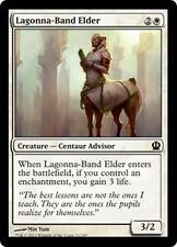 MTG Magic THS - (4x) Lagonna-Band Elder/Doyen du clan Lagonna, English/VO