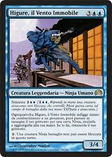 Higure, il Vento Immobile - Higure, the Still Wind MTG MAGIC Planechase Ita