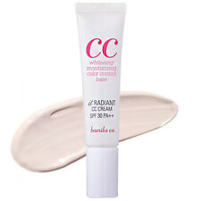Banila co. it Radiant CC Cream SPF 30 PA++  Moisturizing Color Control Base