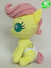My Little Pony Fluttershy Baby Plush 10'' USA SELLER!!! FAST SHIPPING!
