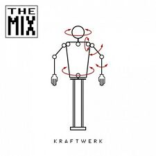 KRAFTWERK THE MIX NEW SEALED 180G DOUBLE LP IN STOCK SAME DAY DISPATCH