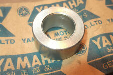 YAMAHA YG1 YG5 G6S G7S RD60 GENUINE NOS REAR WHEEL HUB COLLAR - # 90387-18143