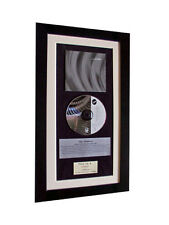 WEDDING PRESENT Saturnalia CLASSIC CD Album TOP QUALITY FRAMED+FAST GLOBAL SHIP