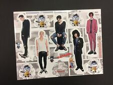 Kpop BIGBANG G DRAGON K pop High Quality Official Photo Standing Paper Doll