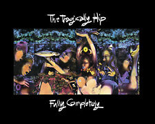 """Tragically Hip - Fully Completely Poster - 8""""x10"""" Photo"""