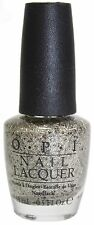 OPI ~ Wonderous Star HL E12 Nail Lacquer Polish 15ml Christmas Gift US Seller