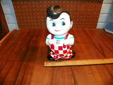 Vintage BOB'S BIG BOY RESTAURANT Advertisement Bank                            *