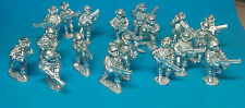 1st CORPS 25mm SCI FI coloniale Troopers Starship MARINES PLATOON