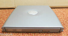 Dell D Series External D/Bay PD01s (UC793) with DVD Drive CRX835E-DM (DC642)