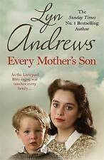 Every Mother's Son by Lyn Andrews, Book, New (Paperback, 2016)