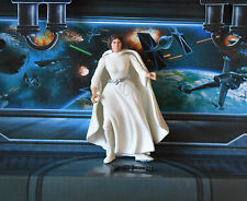 STAR WARS FIGURE 1995 POTF COLLECTION PRINCESS LEIA ORGANA