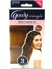 GOODY SIMPLE STYLES BEACH WAVES KIT - BRUNETTE (07751)