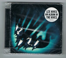 THE HIVES - LEX HIVES - CD 12 TITRES - 2012 - NEUF NEW NEU