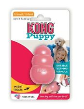 Kong Classic Puppy- Extra Small  Asst color New with Tags