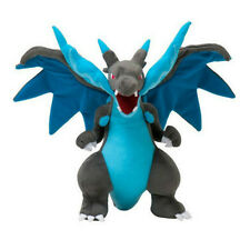 Pokemon Plush Mega Evolution x Charizard Stuffed Soft Animal Toy Doll Teddy 23CM