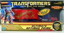 Transformers DOTM Ultimate Optimus Prime Jetwing - Takara Dragon edition (MISB)