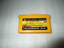 THE LEGEND OF ZELDA 2 /  GAME BOY ADVANCE JAP  / nintendo / FAMICOM MINI