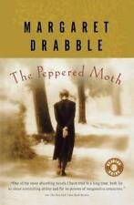 The Peppered Moth, Margaret Drabble, 0156007193, Book, Very Good