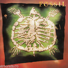 FOSSILL 1995 CD New