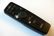 NEW NEC RD-352E REMOTE CONTROL for Projector with Laser Point (Fast Shipping!!!)