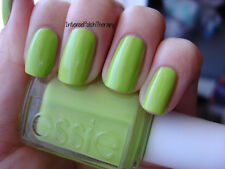 NEW! Essie nail polish lacquer in THE MORE THE MERRIER ~ Juicy lime green