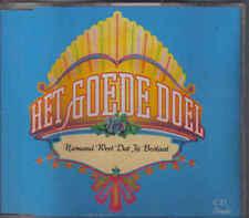 Het Goede Doel-Niemand Weet Dat Jij Bestaat 3 inch cd maxi single