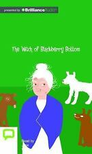 The Witch of Blackberry Bottom by Dick King-Smith (2015, CD, Unabridged)