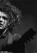 ~~ THE CURE {EU} ROBERT SMITH  24X33 POSTER ~~