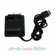 AC Home Wall Charger Adapter for Nintendo DS NDS GBA Game Boy Advance SP US Plug