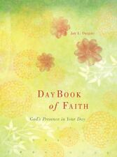 DayBook of Faith: God's Presence for Your Day