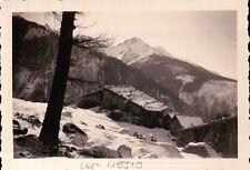 FOTO RIFUGIO MONTANO CAPANNO DESIO Val Malenco - Val Masino VALTELLINAC6-144