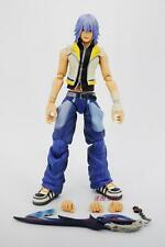 Square Enix Kingdom Hearts 2 Riku Play Arts Kai Action Figure No Box