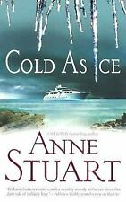 Cold As Ice by Anne Stuart - The Committee 2 yacht