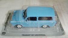 DIE CAST Trabant 601 Universal 1:43 Legendary cars DeAgostini