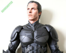 HOT TOYS DX-12 THE DARK KNIGHT RISES TDKR BATMAN BRUCE WAYNE BALE 1/6 NEW MISB