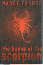 The House Of The Scorpion by Farmer Nancy - Book - Hard Cover - Science Fiction