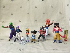 Dragon Ball Z GT KAI /HG GT/ Part GT / full set of 6 / Gashapon Figure / JAPAN/