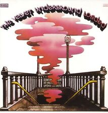 THE VELVET UNDERGROUND - LOADED  VINYL LP NEU