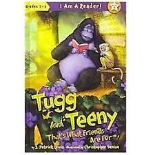 TUGG and TEENY (Brand New Paperback Version) J Patrick Lewis