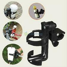 Cycling Bike Bicycle Baby Stroller Drink Water Milk Bottle Cup Holder Mount Cage